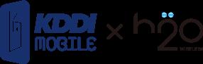 アメリカの携帯電話KDDI Mobileを日本で契約!SIMカードのみの契約も可 H2o Wireless Logo Png