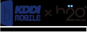 アメリカのSIM・携帯電話 h2o by KDDI Mobile 日本販売公式サイト
